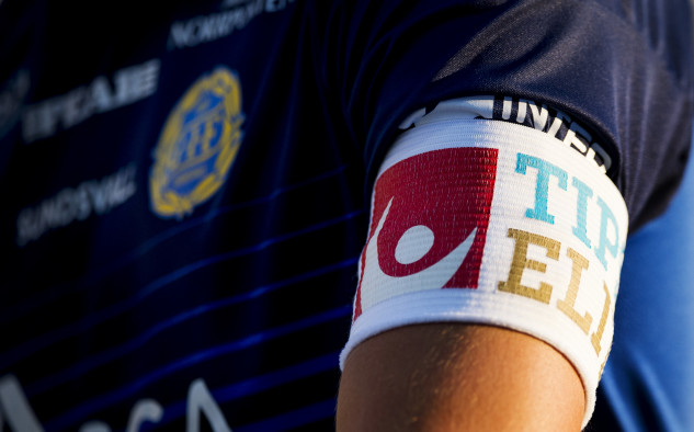 Fotboll, Allsvenskan, GIF Sundsvall - Falkenberg