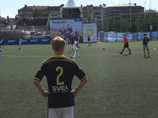 Alla de tre kvarvarande svenska lagen i Tipselit Trophys P17-klass fick ge  sig efter kvartsfinalspelet. Det gör att turneringen åter kommer att ha en  ... e16a825020b6d