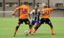 IFK Norrköping (orange) vann fjolårets P17-klass av Ligacupen
