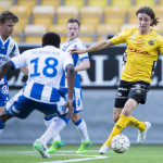 Fotboll, U21 Allsvenskan, Elfsborg - IFK Göteborg