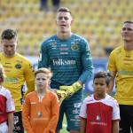 Fotboll, Allsvenskan, Elfsborg - Kalmar