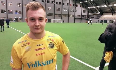 Noel Jonsson