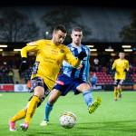 Fotboll, Final U21 Allsvenskan, Djurgården - Elfsborg