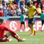 Fotboll, U17, EM, Italien - Sverige