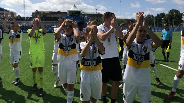AIK Mastare SEF 2018 3