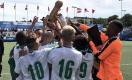 Hammarby IF vann 2017 års SEF Trophy efter seger mot AIK i finalen