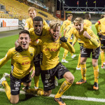 Fotboll, U17 SM-final, Elfsborg - Malmö FF