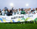 Fotboll, U16 SM-Final, Hammarby - Malmö