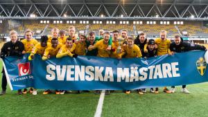 U17 Svenska Mastare