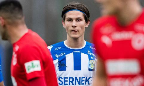 Rasmus Wikstrom