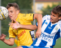 Slutspelslagen P17 Allsvenskan Liggande