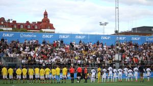 GC 2019 AIK vs RTD 1