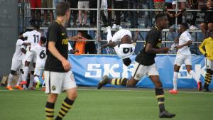 GC 2019 AIK vs RTD 2