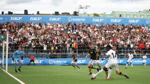 GC 2019 AIK vs RTD 3