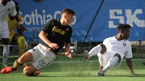 GC 2019 AIK vs RTD 4