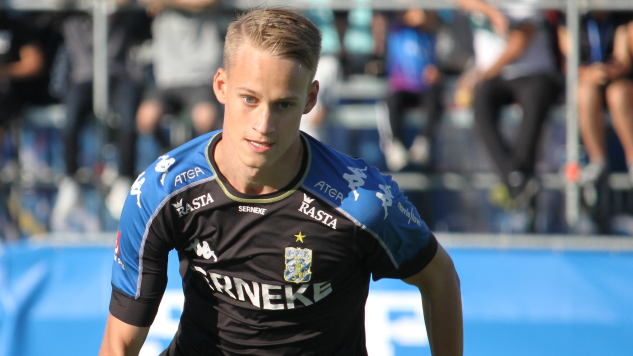 GC 2019 Oscar Wilhelmsson 3
