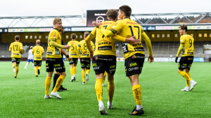 BB Elfsborg Malfirande 1