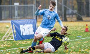 BS Axel Ronnqvist Rasmus Bonde