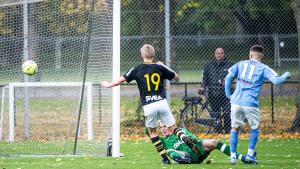 BS Isak Bjerkebo Mal